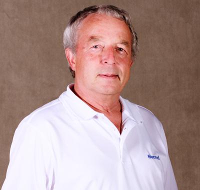 Bernd Linek