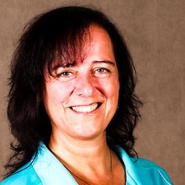 Annett Mischinger