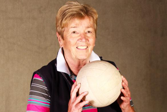 Damenvolleyball