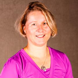 Kerstin Zeitler