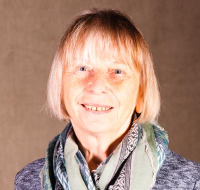 Martha Schönberger